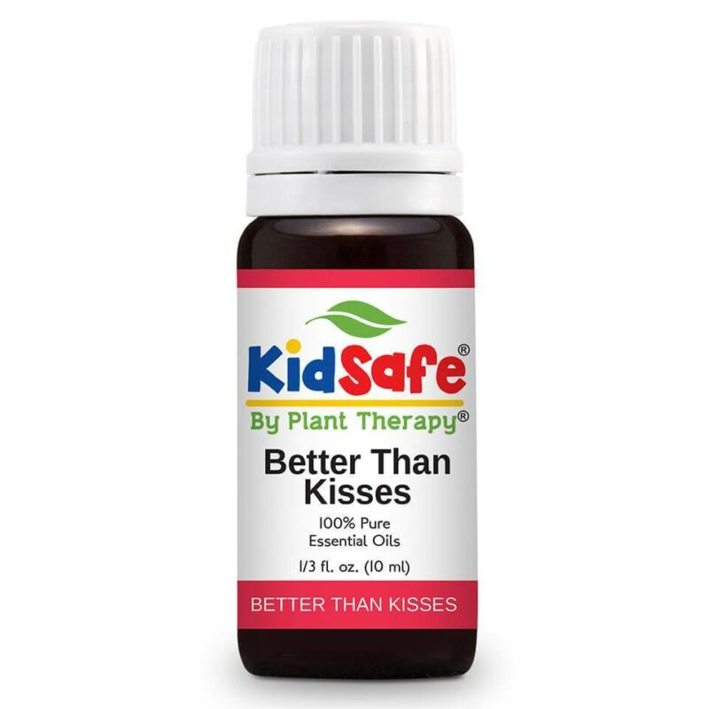 plant therapy better than kisses kidsafe essential oil 486847
