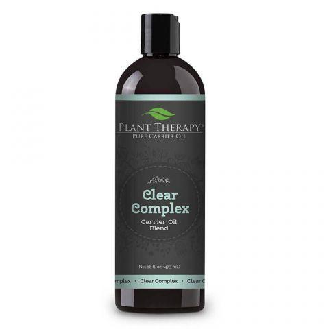 plant therapy clear complex carrier oil blendoilypod 692071