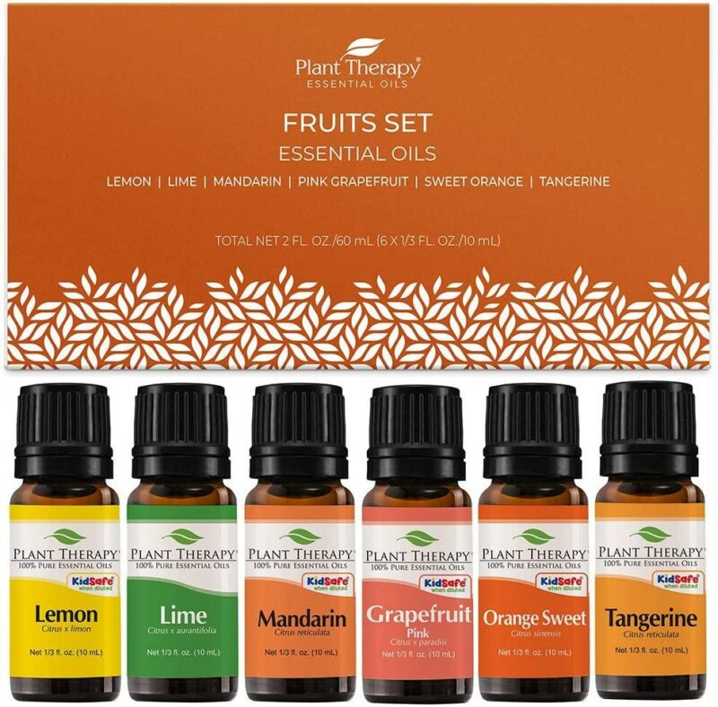 plant therapy fruits setoilypod 841700