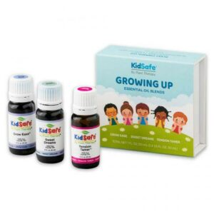 Plant Therapy Growing Up KidSafe with Forest Friends Diffuser