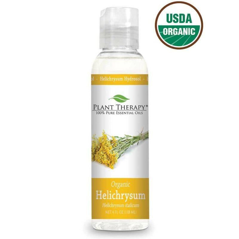 plant therapy helichrysum organic hydrosol 524663