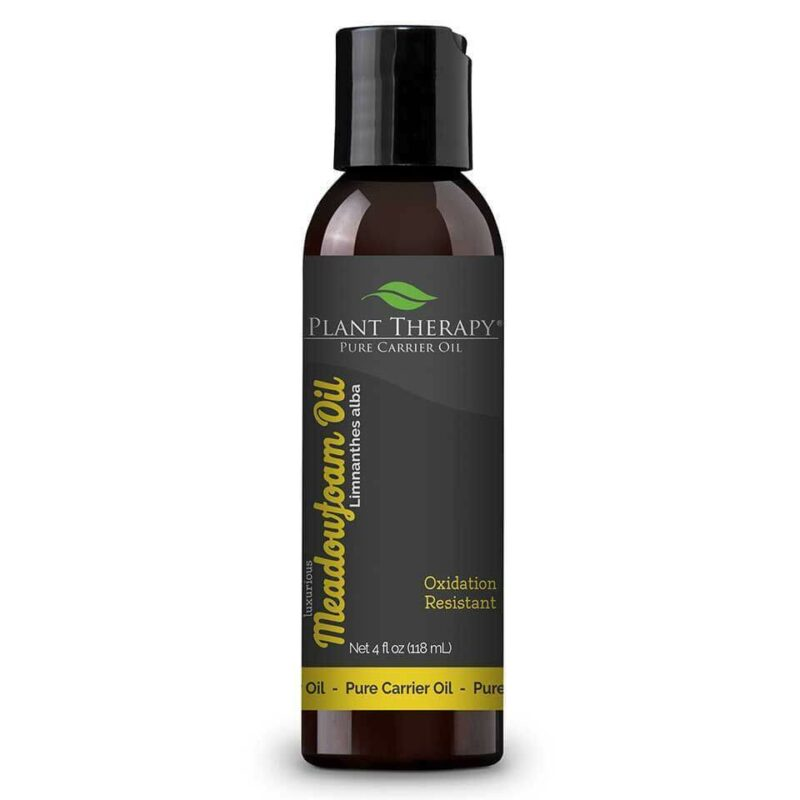 plant therapy meadowfoam carrier oil 465468