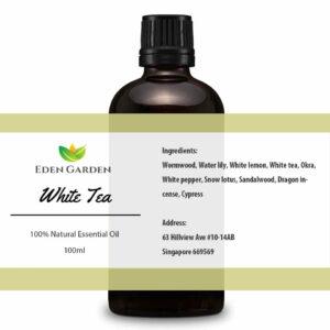 Premium White Tea Westin hotel Scent Essential Oil