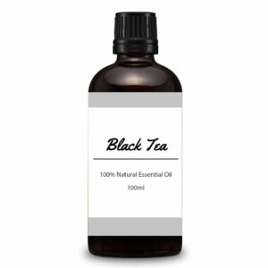 Premium Black Tea hotel Scent Essential Oil