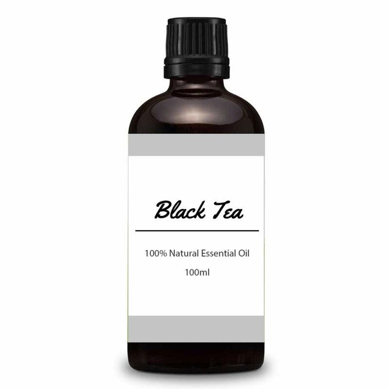 Premium Black Tea hotel Scent Essential Oil