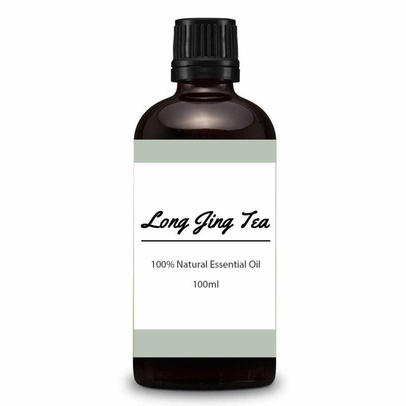 Premium Long Jing Tea hotel Scent Essential Oil