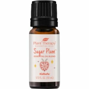 Plant Therapy Sugar Plum™ Essential Oil Blend 10ml