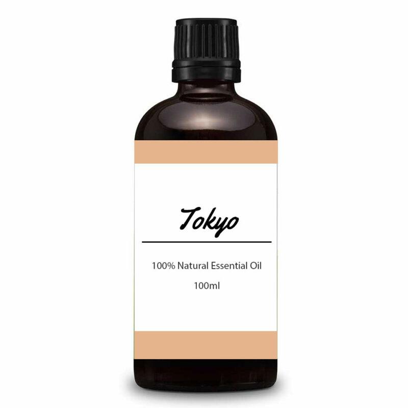 Premium Tokyo Hotel Scent Essential Oil