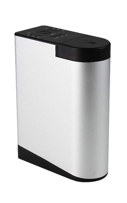Portable Essential Oil Diffuser nebulizer S98