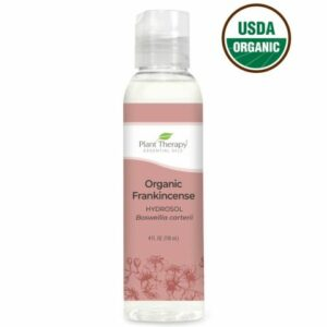 Plant Therapy Frankincense Organic Hydrosol