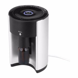 MS1 USB Nebulizer Nebulizing Diffuser