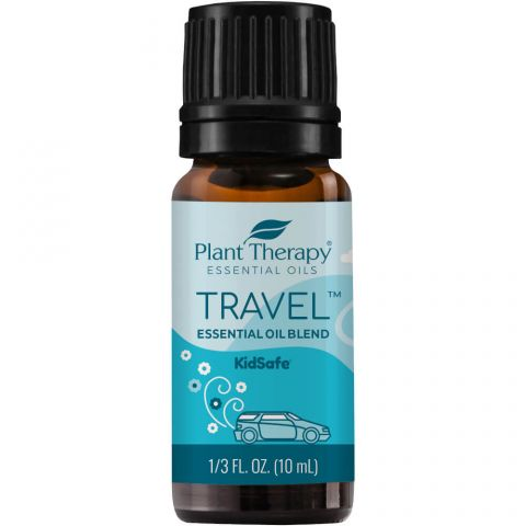 Plant Therapy Travel™ Essential Oil Blend 10ml